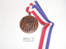Explorer Olympics Copper Medal
