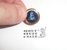 National Explorer Olympics Pin