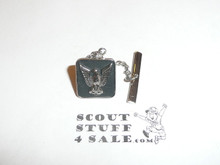 Eagle Scout Tie Tack / Pin, Stange Hallmark