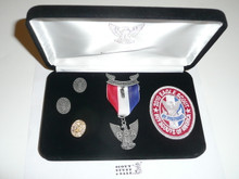 Eagle Scout Presentation Boxed Set, 2010 Special Edition