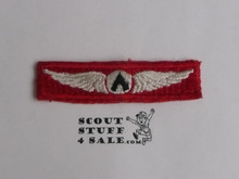 Air Scout Specialist Rating, Outdoorsman, Air Ace