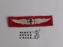 Air Scout Specialist Rating, Navigator, Air Ace