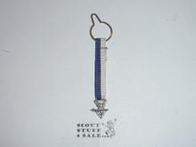 Knights of Dunamis Drop Ribbon Pocket Dangle