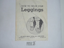 How To Wear Your Leggings