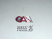 Order of the Arrow Vigil OA Pin