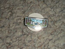 Yosemite O.A. Lodge #278 1985 NJ Flap Pin - Scout