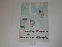 Protestant, The Scouting Program in Protestant Churches, 6-61 printing