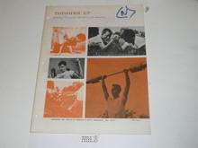 Toughen Up Boys' Life Reprint #26-046, 1970 Printing