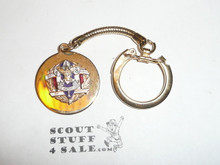 National Staff Key Chain