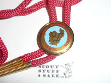 Three Rivers Council Bolo Tie