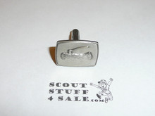 Wood Badge Axe/Log Cuff Link (one only)