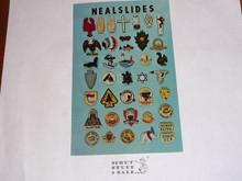 Neal's Novelty Shop, Neal Slides, Post Card