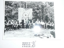 Picture Of Seton At Woodcraft Indians Gathering