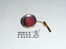 Order of the Arrow MGM Indian Logo Tie Tack