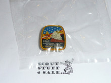 2005 National Jamboree Central Region Pin 6751
