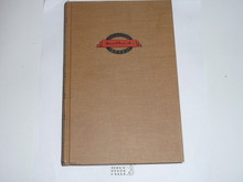 1958 The Story of Dan Beard, By Robert Webb, First printing