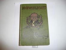 1929 Buckskin Book for Buckskin Men and Boys, By Dan Beard, First printing, with dust jacket