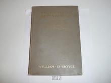 1908 Guns and Gunning, Edited By Dan Beard, First printing