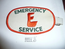 Explorer Emergency Service Armband
