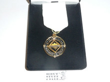 Venturing Gold Award, In Presentation Box