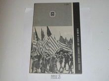 1969 Boy Scouts of America Annual Report to Congress