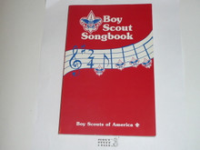 1988 Boy Scout Songbook