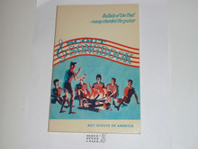 1976 Boy Scout Songbook