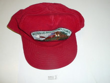 Western Los Angeles County Council Hat