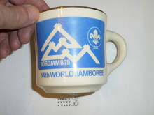 1975 World Jamboree Mug