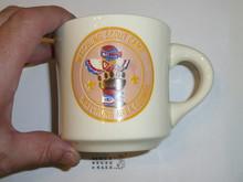 Watchung Scout Camp Mug