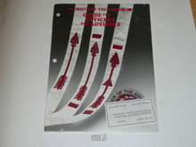 Order of the Arrow Guide for Officers and Advisers, 1995, 6-95 printing