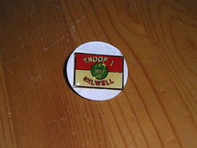 Wood Badge Troop 1 Gilwell Pin - Scout