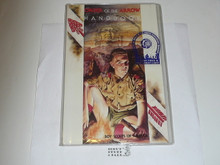 1992 Order of the Arrow Handbook with NOAC plastic Cover