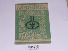 1951 Boy Scout World Jamboree German Guidebook