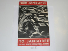 1947 World Jamboree From Jamboree to Jamboree, The Story of the World Jamborees of the Boyscouts