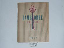 1947 World Jamboree Camp Book, English