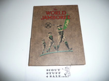 1929 World Jamboree Souvenier Book