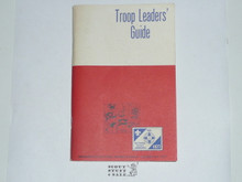 1977 National Jamboree Troop Leaders Guide