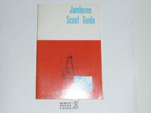 1977 National Jamboree Scout Guide 13704