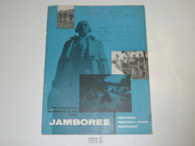 1957 National Jamboree Uniforms and Personel Equipment Catalog, Shows Use