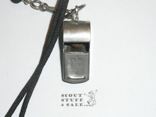 1960's Official Boy Scout Whistle