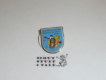 Order of the Arrow Section SE7 Standard Section Pin
