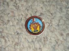1986 NOAC Northeast Region Contingent Pin - Scout