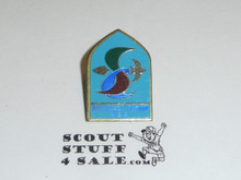 Southeast Region Pin