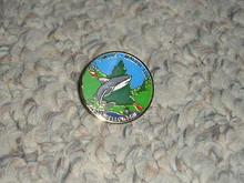 Malibu O.A. Lodge #566 1987 Malibu/Siwinis Conclave Pin - Scout