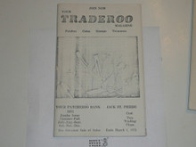 Traderoo Inc Newsletter, 1975 Summer/Fall