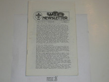 Western Traders Association Newsletter, 1981 October, Vol 9 #4