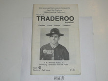 Traderoo Inc Newsletter, 1976 Summer/Fall