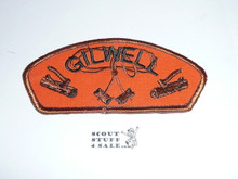Wood Badge Gilwell CSP #2