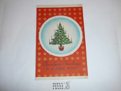 image 1 - Boy Scout Christmas Trees